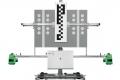 Bosch Fahrerassistenzsystem-Justage