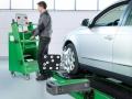 Bosch Fahrwerkstanalyse FWA