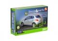 Sensori per parcheggio facilitato - Parkpilot, videocamera p
