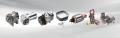 Installationsmaterial - Kleinteile CarGo