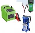 Werkzeuge und Geräte  für KFZ Werkstätten